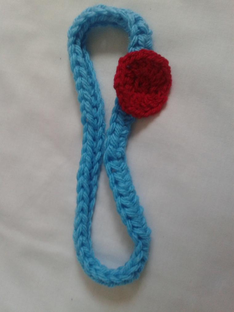 circle headband