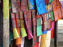 ecclectic fabric