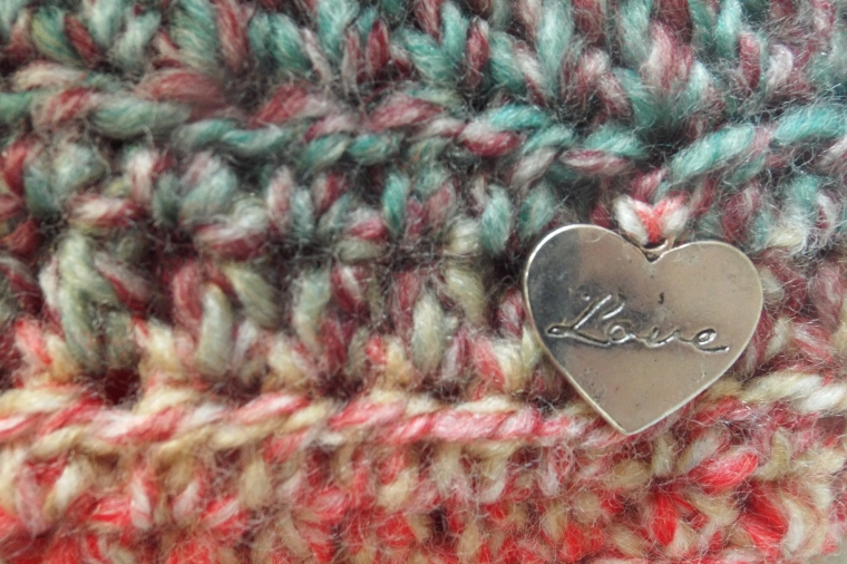 cute love tag notion