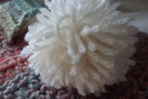 and pompoms!