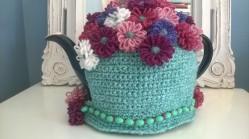 The Grandma Mary Tea Cosy