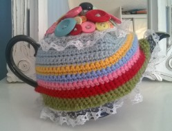 Grandma Mabel Tea Cosy