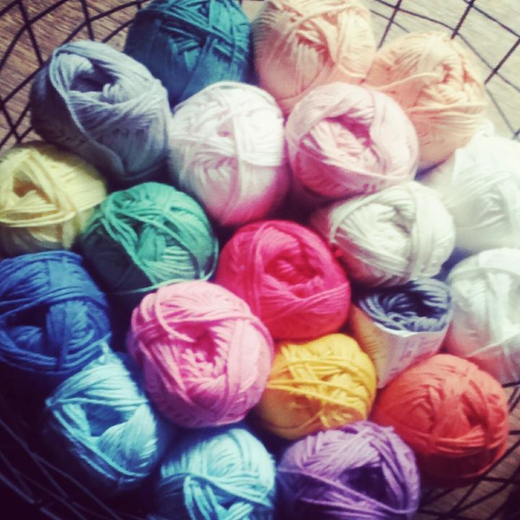 paintbox dk cotton