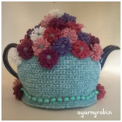 Grandma Mary Tea Cosy