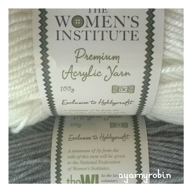 women's institute yarn