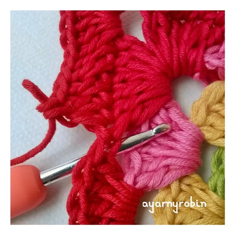 crochet tutorial
