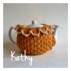 Grandma Kathy Tea Cosy