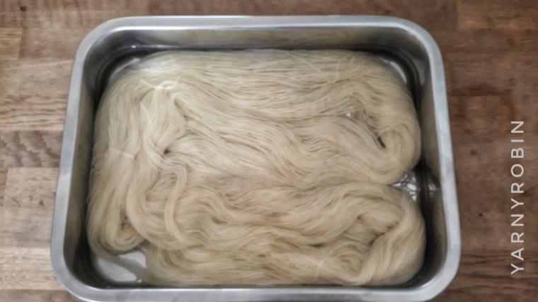 yarn dyeing