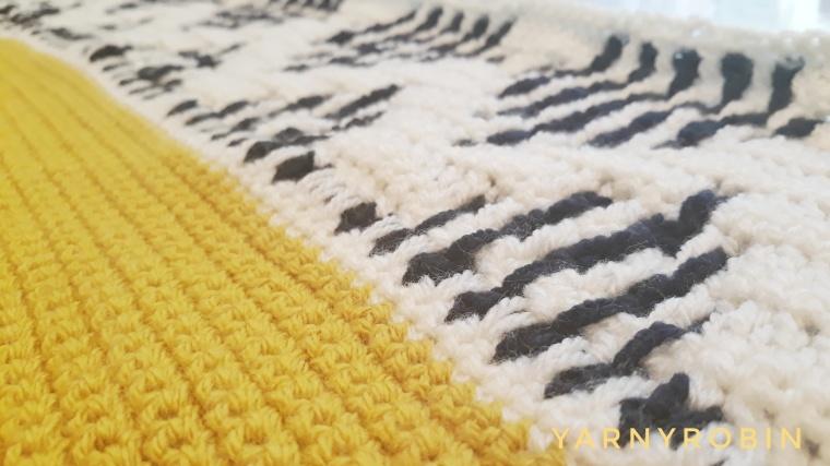 mosic crochet