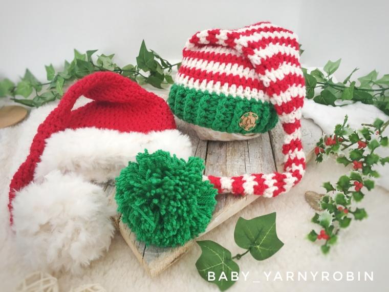 christmas hats